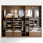 гардероб poliform Molteni & C