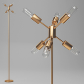 Spark_Floor_Lamp
