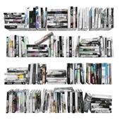 Books (150 pieces) 4 1-3-1