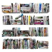 Books (150 pieces) 1-9-32