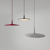 Vibia - Skan pendant lamp