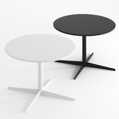 lapalma AUKI side table