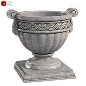 Classic vase 03. Teucro