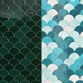 MK.SHADES MIX (fish tiles)