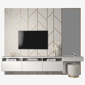 Furniture composition 57