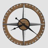 Wall clock Howard Miller 625-709