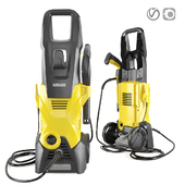 High Pressure Washer KARCHER K3