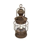 Antique lamp 5