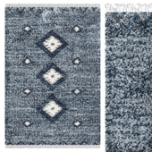 Carpet CarpetVista Izar - Blue Mix RVD19762