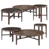 Alivar cyclos table