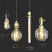 4 Lampholders