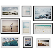 Photo Frame Set 14