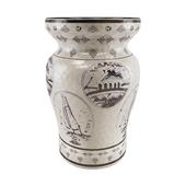 Chinese  Vase 03