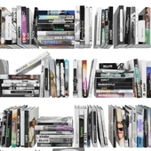 Books (150 pieces) 4 1-3-2