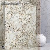 Материал (бесшовный) - камень, гранит set 104