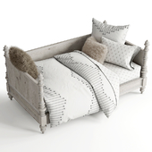 Restoration Hardware | Zoe Daybed