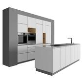 Linee Kuche Kitchen