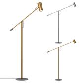 RH - Champeaux Cantilever Floor Lamp