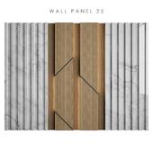 Wall Panel 25