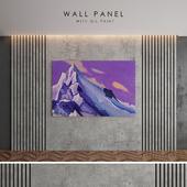 Wall Panel 26