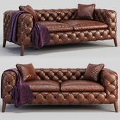 Windsor Chesterfield Sofa