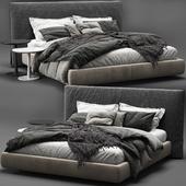Poliform Bruce Bed