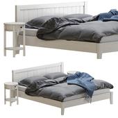 Кровать Jysk NORDBY