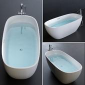 GALASSIA MEG11 Bathtub art. 7320
