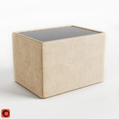 Nuvolla Side Table