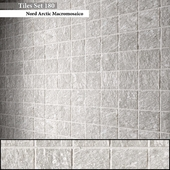 Tiles set 180
