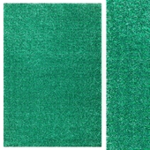 Carpet Langsted (green)