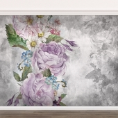 WALLSTREET / wallpapers / Floreale 2