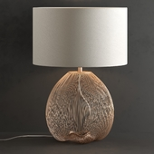 Abree table lamp