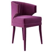 BRABBU IBIS Chair