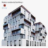 apartment house 5