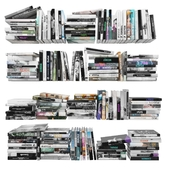 Books (150 pieces) 4 1-4-1