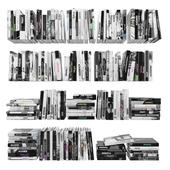 Books (150 pieces) 2-6-3