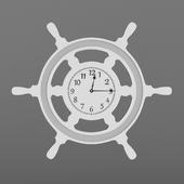 "Hours-shturval ""Sea Regat"""