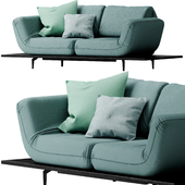 Rolf Benz - Aura sofa