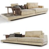Sofa Visionnaire Xavier