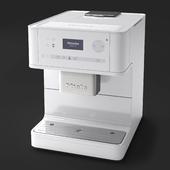 Miele CM6150 White Countertop Coffee Machine