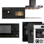 Kitchen appliance by Miele