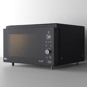 Microwave LG MJ-3965BIS