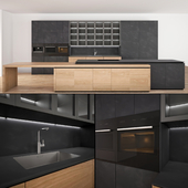 H01 HEARTWOOD Kitchen