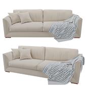 Sofa.Design by MARCONATO & ZAPPA ARCHITETTI ASSOCIATI