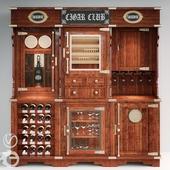 JC Wine Cabinet 2
