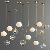 Four Hanging Lights_31 Exclusive