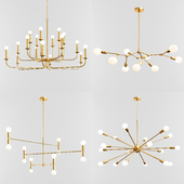 Four Exclusive Chandelier Collection_2