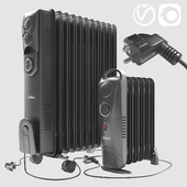 VonHaus portable radiators