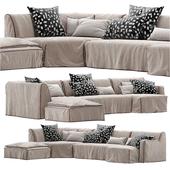 Gervasoni Sofa More